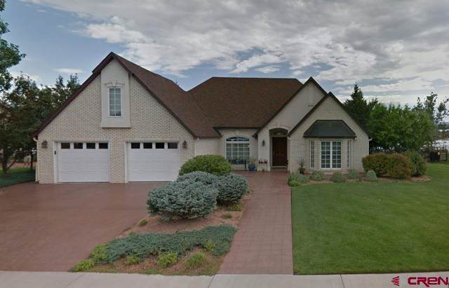 1925 Otter Pond Circle, Montrose, CO 81401 (MLS #787299) :: The Howe Group | Keller Williams Colorado West Realty
