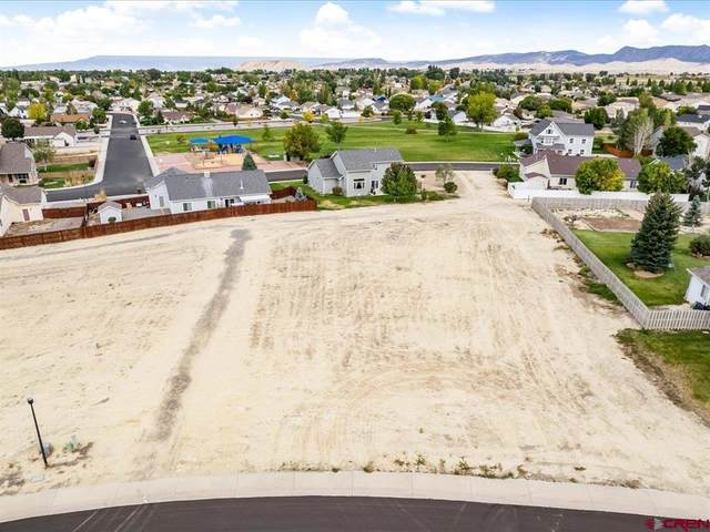 Lot 44-S Silver Fox Drive, Montrose, CO 81401 (MLS #787315) :: The Howe Group | Keller Williams Colorado West Realty