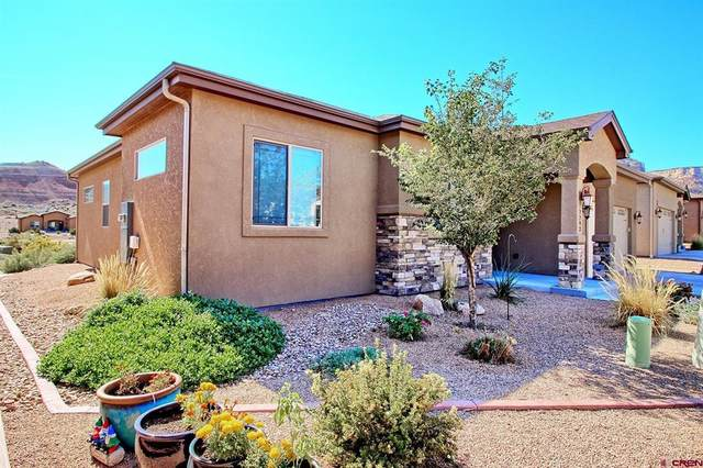 2293 Red Vista Court, Grand Junction, CO 81507 (MLS #787319) :: The Howe Group | Keller Williams Colorado West Realty