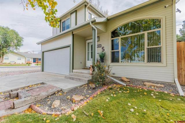 1997 Jupiter Drive, Montrose, CO 81401 (MLS #787320) :: The Howe Group | Keller Williams Colorado West Realty