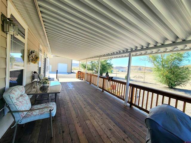 1171 Mustang Lane, Delta, CO 81416 (MLS #787343) :: The Howe Group   Keller Williams Colorado West Realty