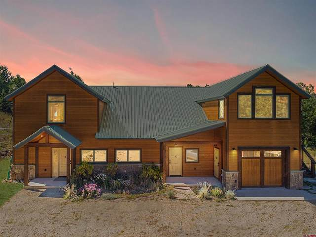 25 Cinnamon Mountain Road, Mt. Crested Butte, CO 81225 (MLS #787371) :: The Howe Group | Keller Williams Colorado West Realty
