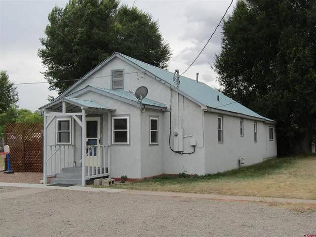 2120 East Dr., Monte Vista, CO 81144 (MLS #787382) :: The Howe Group | Keller Williams Colorado West Realty