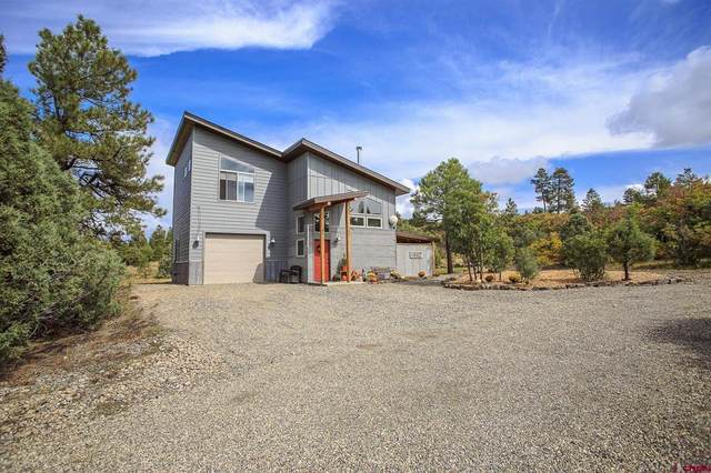 153 Waterfall, Pagosa Springs, CO 81147 (MLS #787399) :: The Howe Group   Keller Williams Colorado West Realty