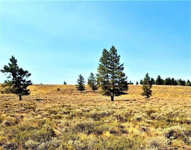 Lot 281 Schofield Trail, Gunnison, CO 81230 (MLS #787421) :: The Howe Group   Keller Williams Colorado West Realty
