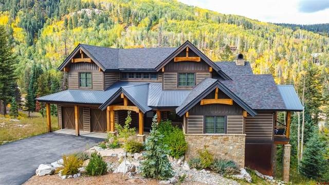 129 Snowden Drive, Durango, CO 81301 (MLS #787442) :: The Howe Group | Keller Williams Colorado West Realty