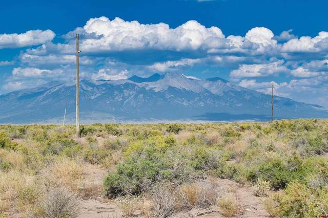 Lot 30 & 31 Ash Drive, Alamosa, CO 81101 (MLS #787449) :: The Howe Group | Keller Williams Colorado West Realty