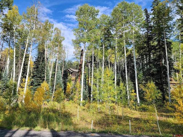 85 Engineer (Lot 5) Drive, Durango, CO 81301 (MLS #787455) :: The Howe Group | Keller Williams Colorado West Realty