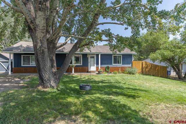 1320 Juniper Street, Bayfield, CO 81122 (MLS #787463) :: The Howe Group | Keller Williams Colorado West Realty