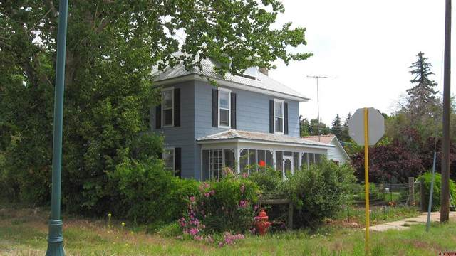 175 W North Street, Bayfield, CO 81122 (MLS #787478) :: The Howe Group | Keller Williams Colorado West Realty