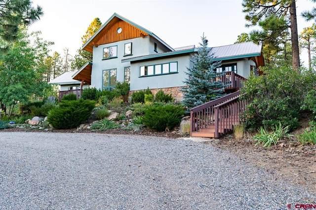 200 Longview Lane, Bayfield, CO 81122 (MLS #787503) :: The Howe Group   Keller Williams Colorado West Realty