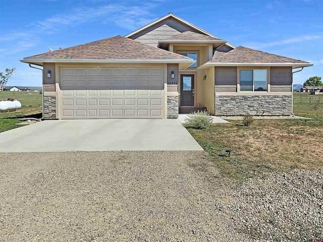 12276 Road 23.25, Cortez, CO 81321 (MLS #787522) :: The Howe Group | Keller Williams Colorado West Realty