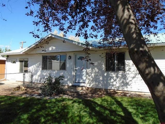 260 SW 10Th. . Avenue, Cedaredge, CO 81413 (MLS #787535) :: The Howe Group | Keller Williams Colorado West Realty