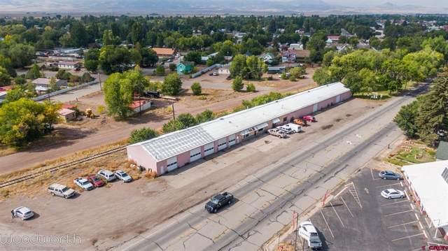 1636 Grande Avenue, Monte Vista, CO 81144 (MLS #787542) :: The Howe Group   Keller Williams Colorado West Realty