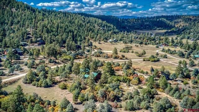 600 Harvard Avenue, Pagosa Springs, CO 81147 (MLS #787560) :: The Howe Group   Keller Williams Colorado West Realty