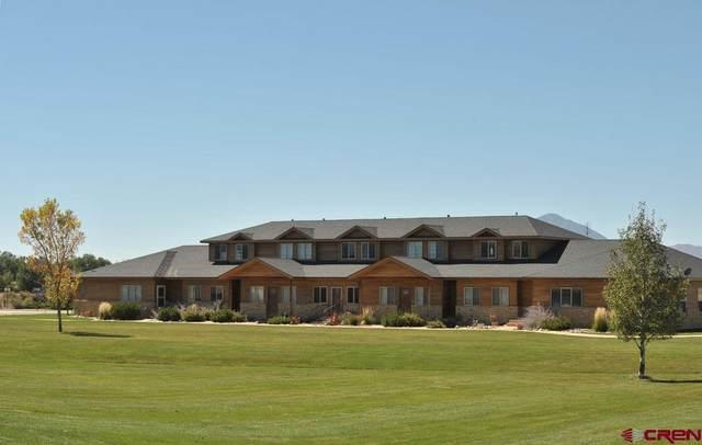 1630 Gateway #6 #6, Cortez, CO 81321 (MLS #787653) :: The Howe Group | Keller Williams Colorado West Realty