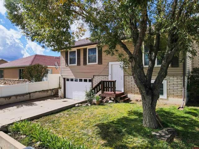 413 N Kansas Street, Cortez, CO 81321 (MLS #787658) :: The Howe Group | Keller Williams Colorado West Realty