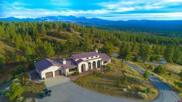 1079 Shenandoah Drive, Hesperus, CO 81326 (MLS #787667) :: The Howe Group | Keller Williams Colorado West Realty