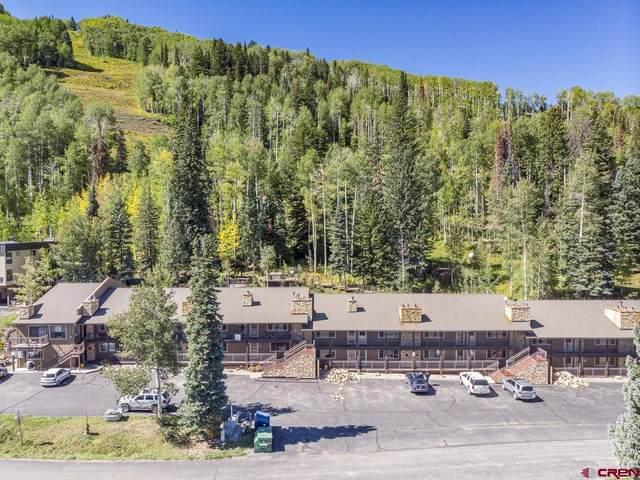 400 Sheol Street #10 & #11, Durango, CO 81301 (MLS #787681) :: The Howe Group   Keller Williams Colorado West Realty