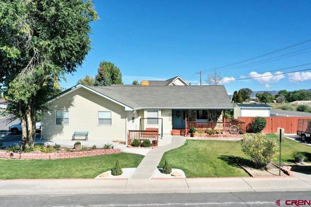 1977 Court Way, Montrose, CO 81401 (MLS #787688) :: The Howe Group | Keller Williams Colorado West Realty