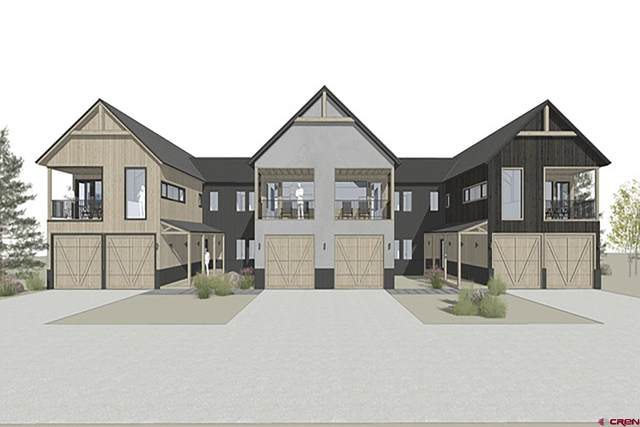 231 Elk Valley Road Building 1, Uni, Crested Butte, CO 81224 (MLS #787701) :: The Howe Group | Keller Williams Colorado West Realty