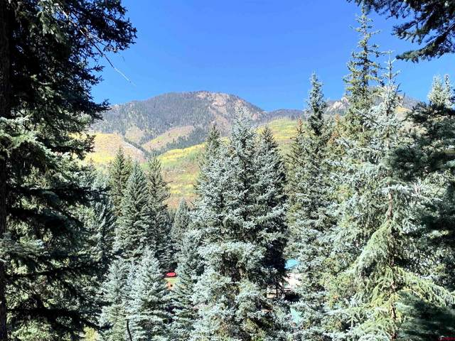 TBD Tucker Lane, Vallecito Lake/Bayfield, CO 81122 (MLS #787714) :: The Howe Group | Keller Williams Colorado West Realty