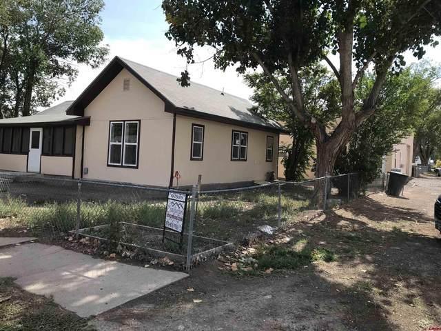 424 W 4th Street, Delta, CO 81416 (MLS #787727) :: The Howe Group | Keller Williams Colorado West Realty