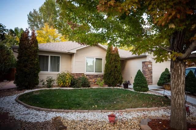 1325 Bighorn Street, Montrose, CO 81401 (MLS #787743) :: The Howe Group | Keller Williams Colorado West Realty