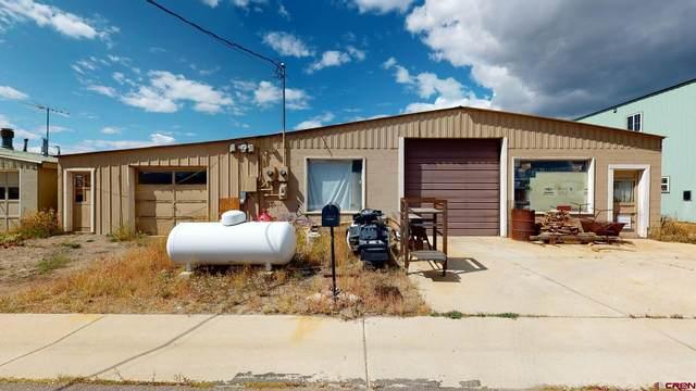 725 S 9th Street, Gunnison, CO 81230 (MLS #787753) :: The Howe Group   Keller Williams Colorado West Realty