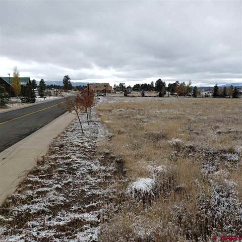 2737 Cornerstone Drive, Pagosa Springs, CO 81147 (MLS #787754) :: The Howe Group | Keller Williams Colorado West Realty