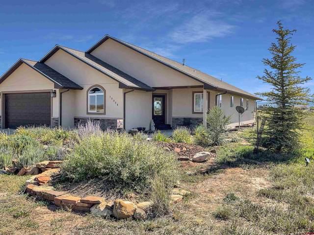 12336 Road 23.25, Cortez, CO 81321 (MLS #787764) :: The Howe Group | Keller Williams Colorado West Realty