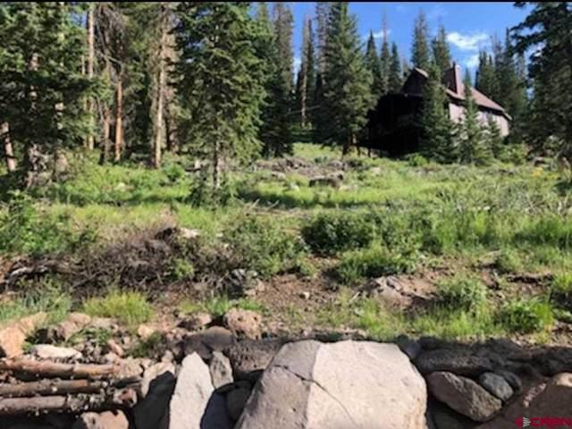 TBD North Twin Lake, Cedaredge, CO 81413 (MLS #787774) :: The Howe Group | Keller Williams Colorado West Realty