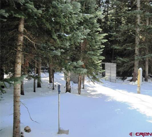 141 Lake, Cimarron, CO 81220 (MLS #787779) :: The Howe Group | Keller Williams Colorado West Realty