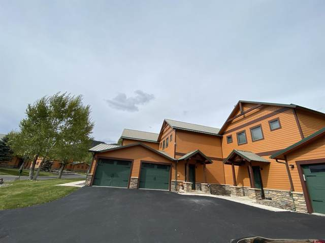 5814 River Club Drive #B, South Fork, CO 81154 (MLS #787792) :: The Howe Group   Keller Williams Colorado West Realty