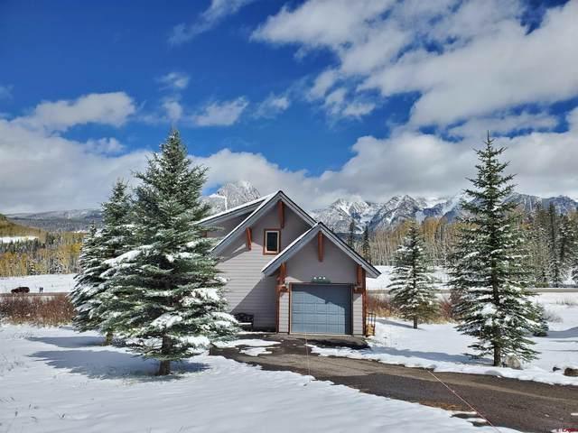 147 Meadowview, Durango, CO 81301 (MLS #787798) :: Durango Mountain Realty