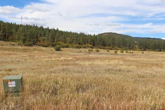 421 Alpine Drive, Pagosa Springs, CO 81147 (MLS #787816) :: The Howe Group | Keller Williams Colorado West Realty