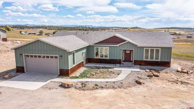 105 Chesterfield Place, Ignacio, CO 81137 (MLS #787821) :: The Howe Group | Keller Williams Colorado West Realty