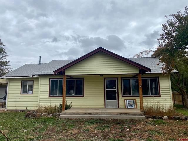 145 1/2 NE 4th Street, Cedaredge, CO 81413 (MLS #787827) :: The Howe Group | Keller Williams Colorado West Realty