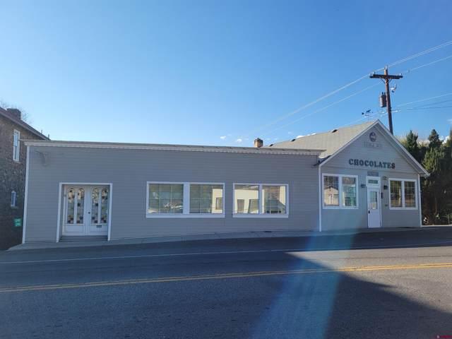 12991 Highway 65 Highway, Eckert, CO 81414 (MLS #787831) :: The Howe Group   Keller Williams Colorado West Realty