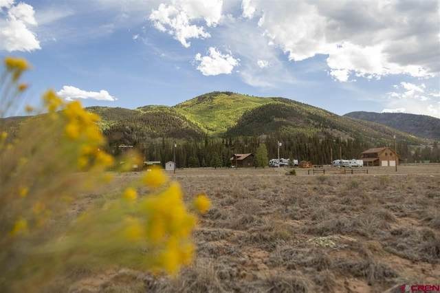 431 River Drive, Creede, CO 81130 (MLS #787930) :: The Howe Group   Keller Williams Colorado West Realty