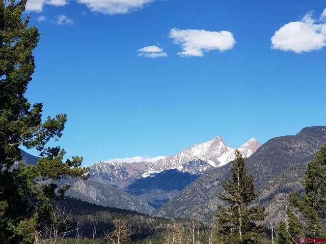 189 S Windom Way Lot 2 B, Durango, CO 81301 (MLS #787945) :: Durango Mountain Realty