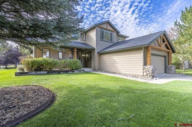 17 Saint Andrews Circle, Durango, CO 81301 (MLS #787958) :: Durango Mountain Realty
