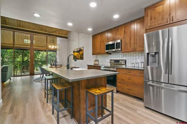 365 S Tamarron Drive #763, Durango, CO 81301 (MLS #788028) :: The Howe Group   Keller Williams Colorado West Realty