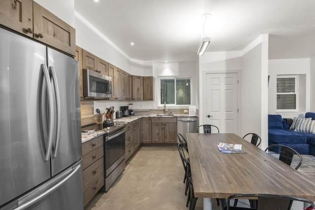 548 W Pacific Avenue C, Telluride, CO 81435 (MLS #788036) :: The Howe Group   Keller Williams Colorado West Realty