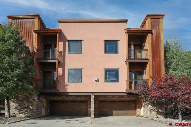 1422 Animas View Drive #23, Durango, CO 81301 (MLS #788050) :: The Howe Group   Keller Williams Colorado West Realty