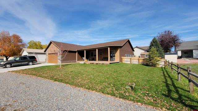 472 SE Birdie Circle, Cedaredge, CO 81416 (MLS #788053) :: The Howe Group   Keller Williams Colorado West Realty
