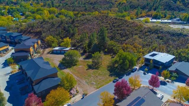 170 Metz Lane, Durango, CO 81301 (MLS #788059) :: The Howe Group | Keller Williams Colorado West Realty