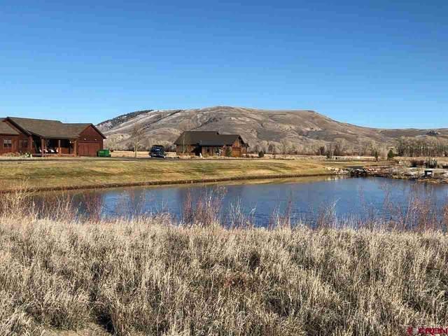 165 Tomichi Creek Loop, Gunnison, CO 81230 (MLS #788085) :: The Howe Group   Keller Williams Colorado West Realty