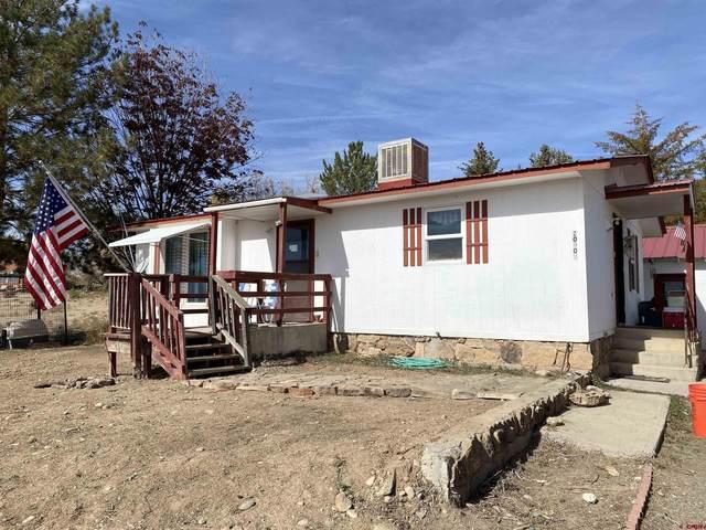 20903 Fairview Road, Austin, CO 81410 (MLS #788100) :: The Howe Group | Keller Williams Colorado West Realty