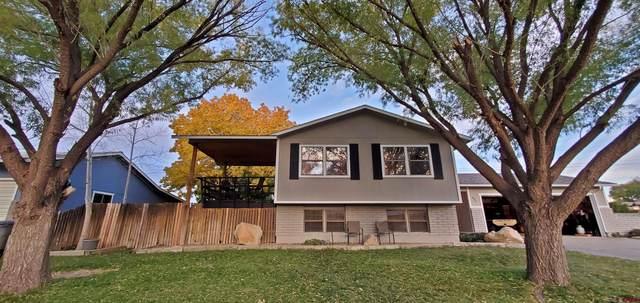802 N Austin Street, Cortez, CO 81321 (MLS #788105) :: The Howe Group | Keller Williams Colorado West Realty